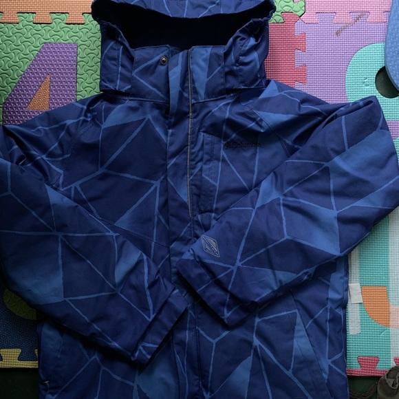 Columbia Other - Girls Columbia XL Winter Coat